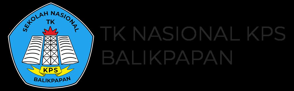 KB TK NASIONAL KPS